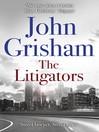The Litigators (eBook)