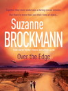 Over the Edge (eBook): Troubleshooters Series, Book 3