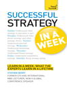 Strategy in a Week (eBook)