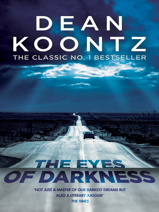 The Eyes of Darkness (eBook)
