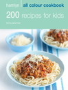 200 Recipes for Kids (eBook)