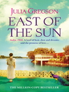 East of the Sun (eBook)