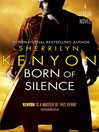 Born of Silence (eBook): League Series, Book 5