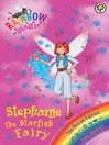 Stephanie the Starfish Fairy (eBook): Rainbow Magic: The Ocean Fairies Series, Book 5