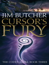 Cursor's Fury (eBook): Codex Alera Series, Book 3