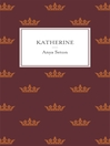 Katherine (eBook)