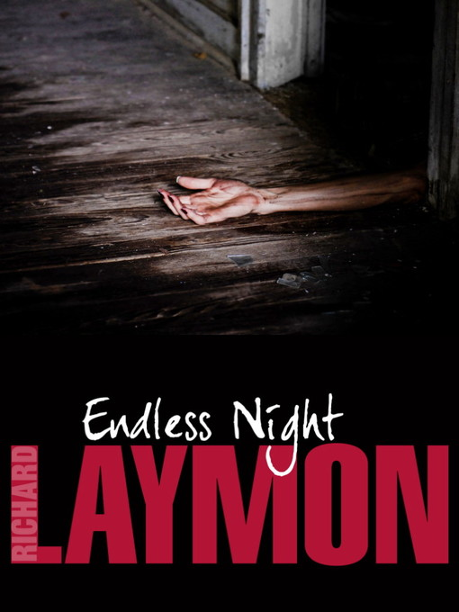 Endless Night (eBook)