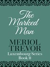 The Marked Man (eBook)