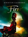 Fire (eBook): Seven Kingdoms Trilogy, Book 2