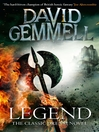 Legend (eBook): Drenai Series, Book 1