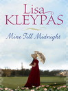 Mine Till Midnight (eBook): Hathaways Series, Book 1