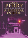 A Funeral in Blue (eBook)