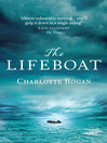 The Lifeboat (eBook)