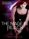 The Mage in Black (eBook): Sabina Kane Series, Book 2