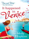 It Happened In Venice (eBook): Evie Dexter Series, Book 2