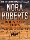 Boundary Lines (eBook)
