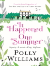 It Happened One Summer (eBook)