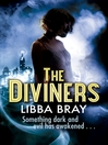 Diviners Series (eBook): The Diviners Series, Book 1