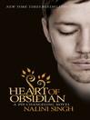 Heart of Obsidian (eBook): Psy-Changelings Series, Book 12