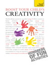 Boost Your Child's Creativity (eBook)