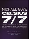 Celsius 7/7 (eBook)