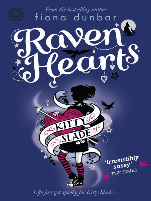 Raven Hearts (eBook): Kitty Slade Series, Book 4