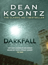 Darkfall (eBook)