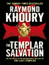 The Templar Salvation (eBook)