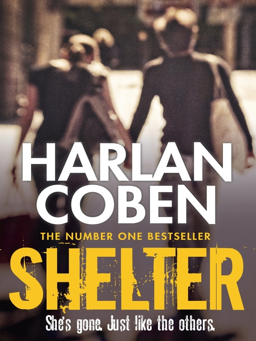 Shelter (eBook): Mickey Bolitar Series, Book 1