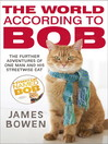 The World According to Bob (eBook)