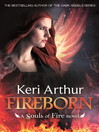 Fireborn (eBook)