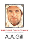 Previous Convictions (eBook): Assignments from Here and There