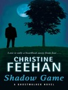 Shadow Game (eBook): GhostWalkers Series, Book 1