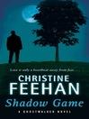 Shadow Game (eBook): GhostWalkers Series, Book 1