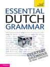 Essential Dutch Dictionary (eBook)