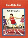 Run, Billy, Run (eBook)