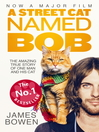 A Street Cat Named Bob (eBook)