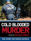 Cold Blooded Murder (eBook)