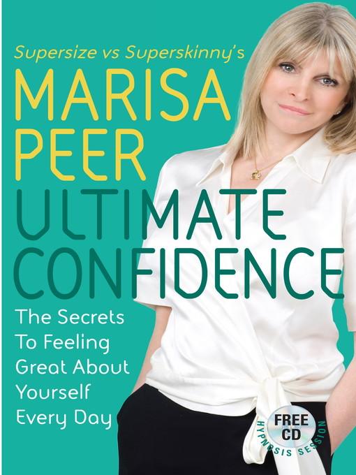 Ultimate Confidence (eBook)