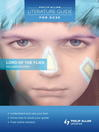 Philip Allan Literature Guide (for GCSE) (eBook): Lord of the Flies