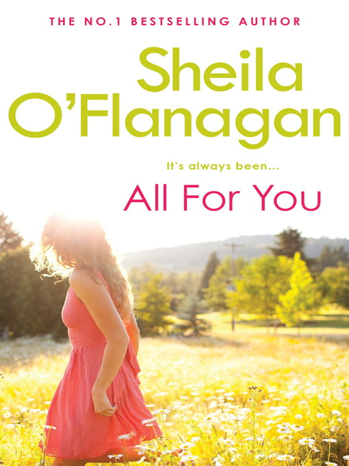 All For You (eBook)