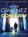Con Law (eBook)