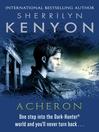 Acheron (eBook): Dark-Hunter Series, Book 22