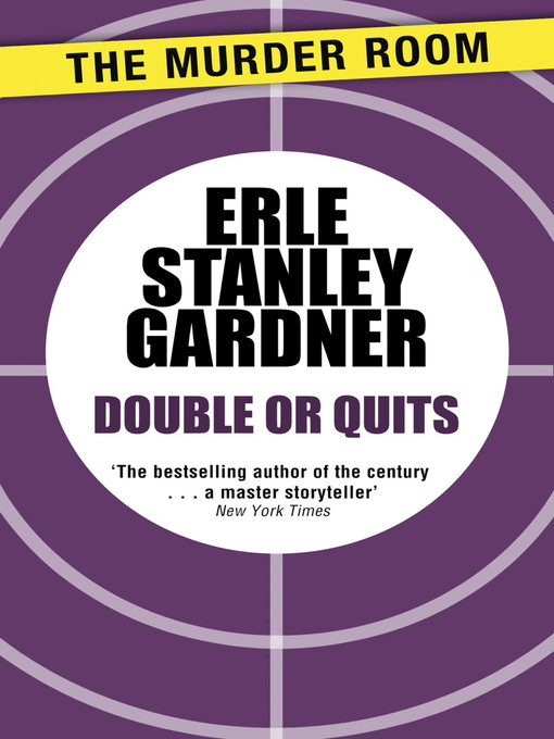 Double or Quits (eBook): Cool & Lam Series, Book 5
