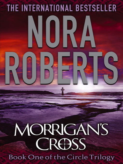 Morrigan's Cross (eBook): The Circle Trilogy, Book 1