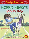 Horrid Henry's Sports Day (eBook)