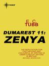 Zenya (eBook): Dumarest Saga, Book 11