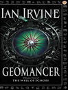 Geomancer (eBook): Well of Echoes Series, Book 1