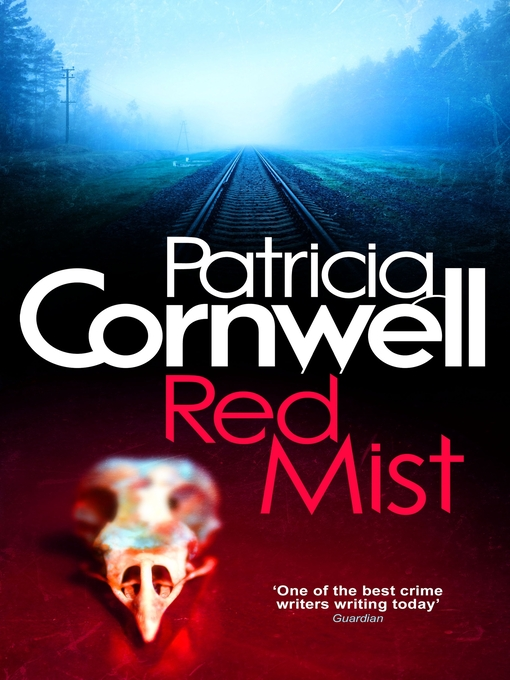 Red Mist (eBook): Kay Scarpetta Series, Book 19