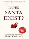 Does Santa Exist? (eBook)